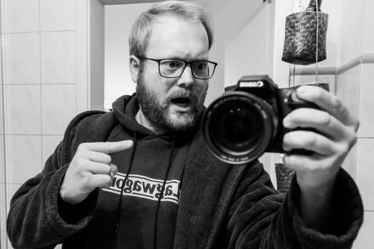 Life As Camera - Scene One: Bathroom Routine