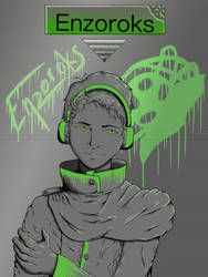 Re-inventing Myself by enzoroks