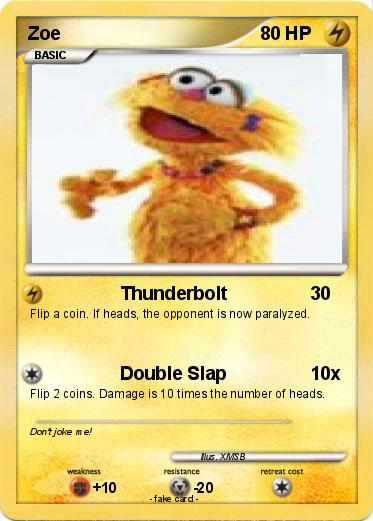 Pokemon trading card maker download