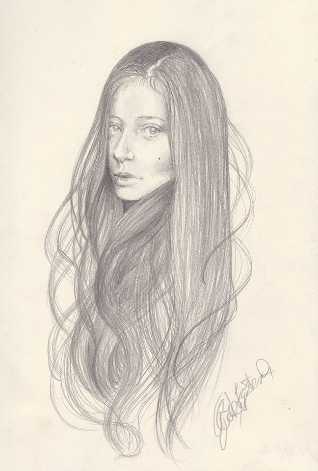 Hair by Bloodysfish