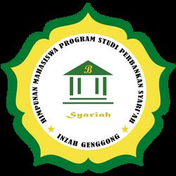 Logo HM-PS PS INZAH By  Zuket Creation by Zuket-Creation