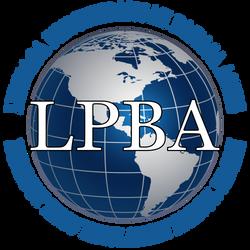 Logo LPBA Lembaga Pengembangan Bahasa Asing INZAH  by Zuket-Creation