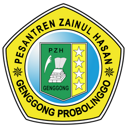 Logo Pesantren Zainul Hasan Genggong 5000px By_ Zc by Zuket-Creation