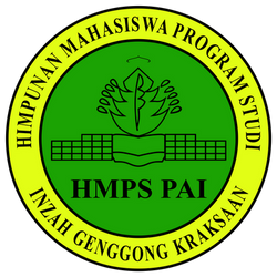 Logo HMPS PAI INZAH by Zuket-Creation