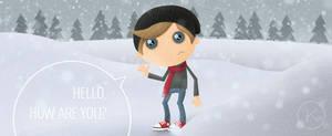 Winter Profile Image