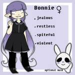 Bonnie Ref