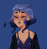 Draw this in your style challenge by ErinIsAnxious