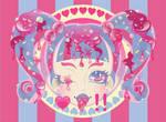 Candy kimochi Girl