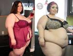 Kennedy Weight Gain