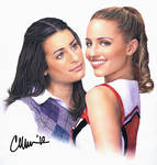 Faberry - Drawing