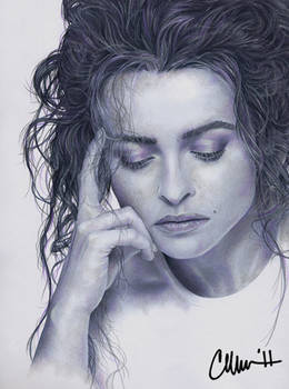Helena Drawing