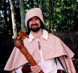 Renfaire mage costume by Gatec