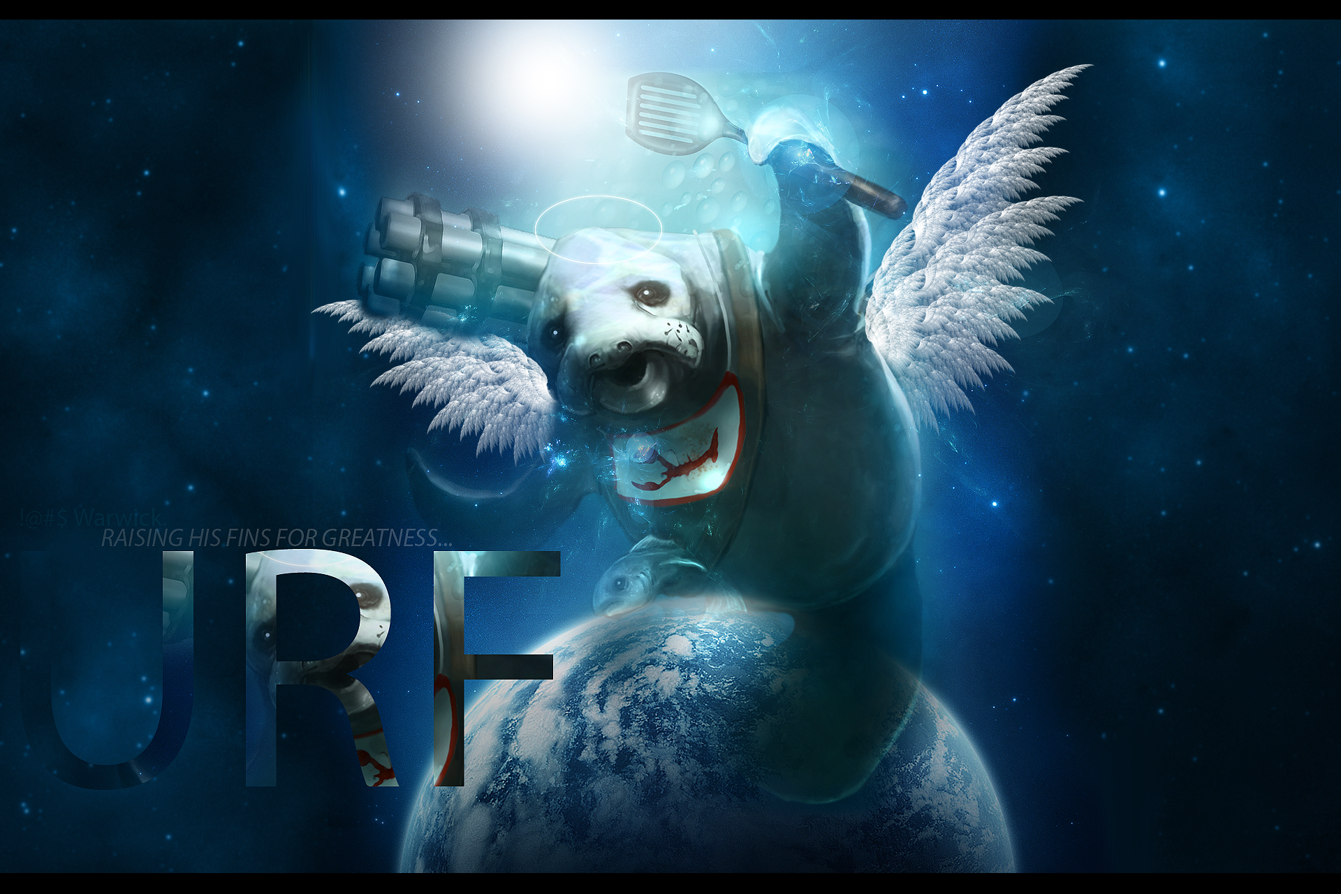 The return of Urf. :: League of Legends (LoL) Forum on ...
