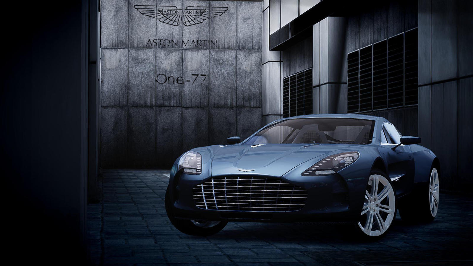 aston martin one 77 hd wallpapers | wallpaper background hd