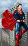 Superman - Trinity