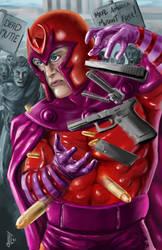 Magneto - Brotherhood
