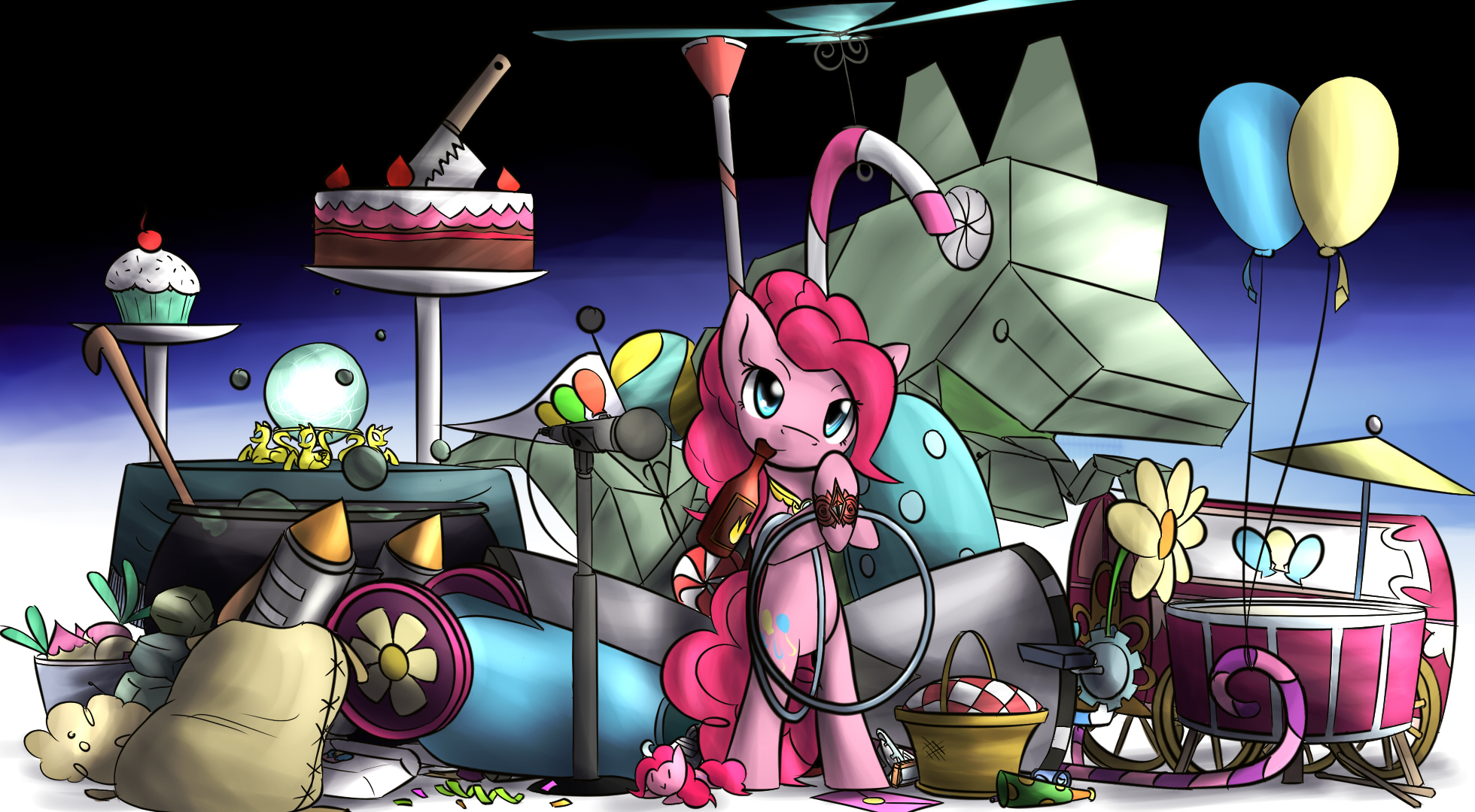 MLP-TPE - Collection by DShou