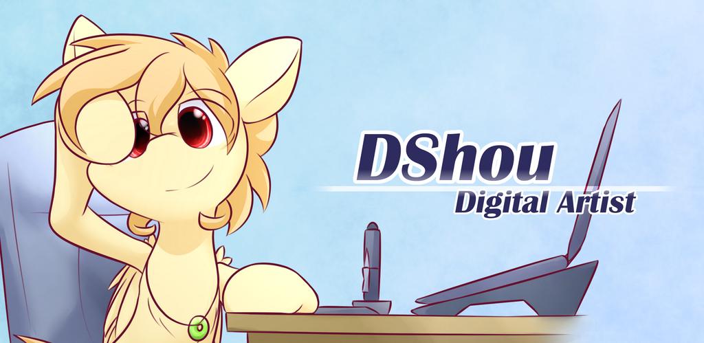DShou's Profile Picture