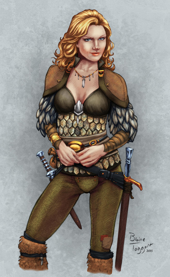 Jamie by staino (COLORS) by carol-colors