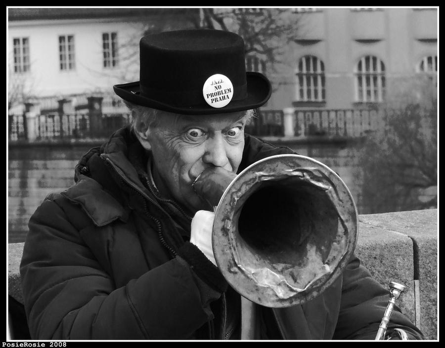 Jazz No Problem Praha