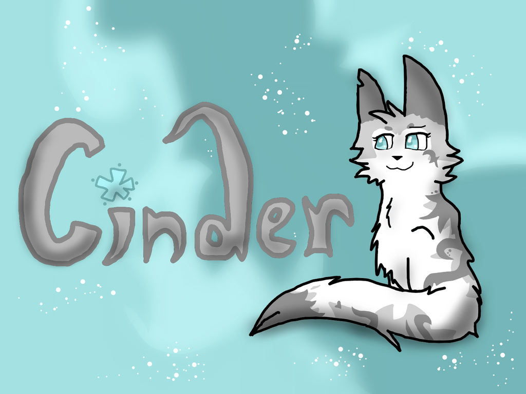 Cinderfrost: New Background by xCinderfrostx