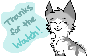 Thanks for the Watches! by xCinderfrostx