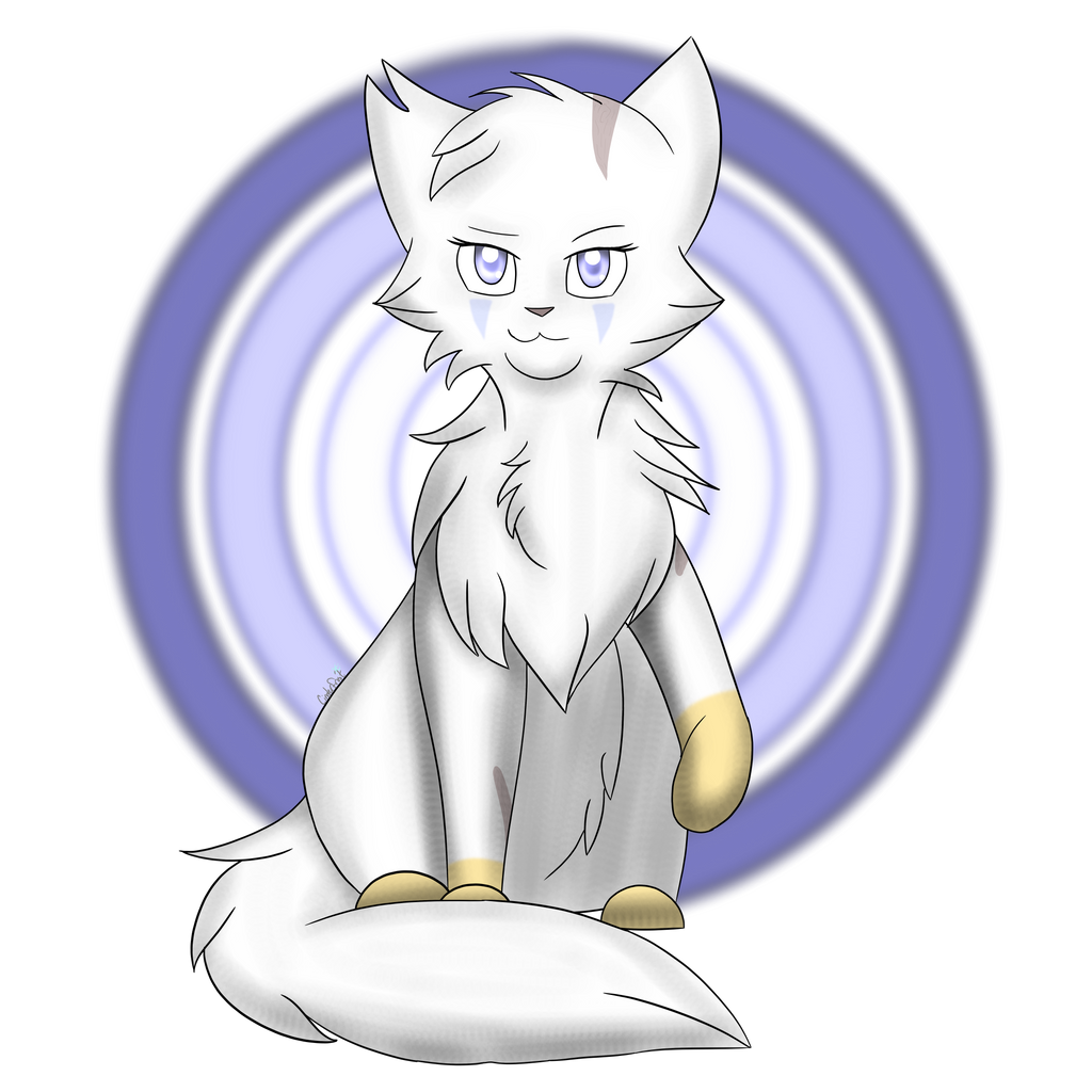 Coldrise (Gift) by xCinderfrostx