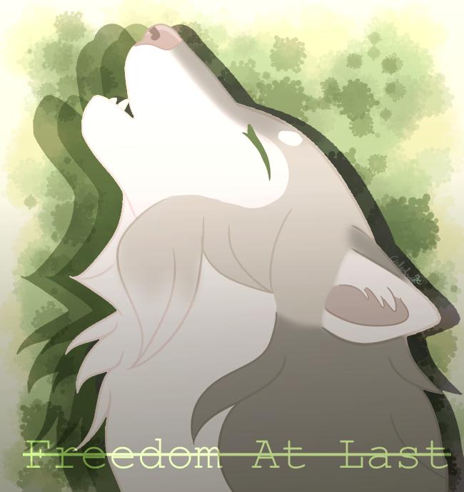 {DotW - MSE} Freedom At Last by xCinderfrostx