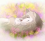 {DotW} Aromatherapy by xCinderfrostx