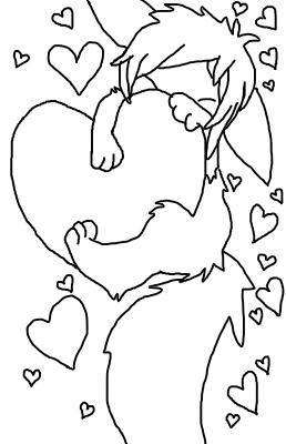 Hearty - YCH by Shantayz-Shan