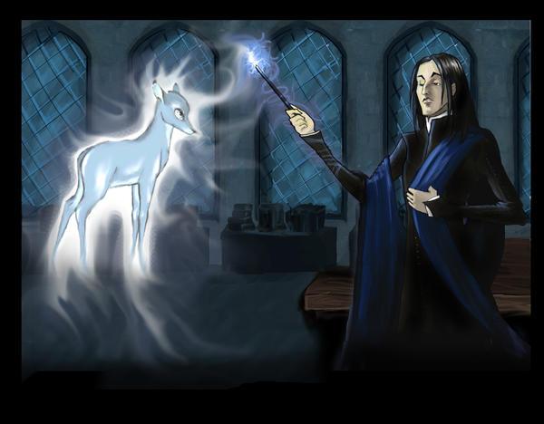 DH HP alway my silver doe by Aqvila