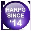 Harpg 14 by Hymnsie