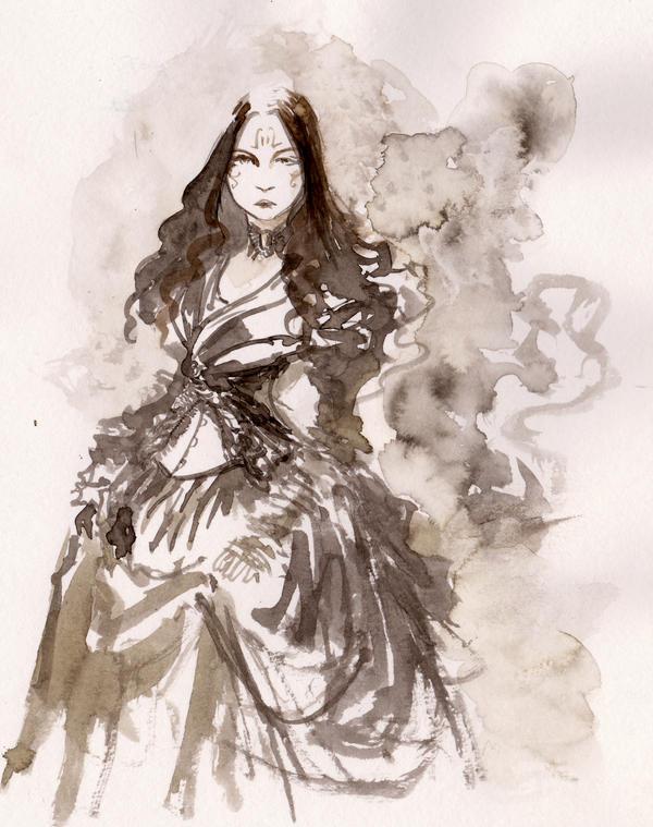 Princess Kate... by BlueMillenium