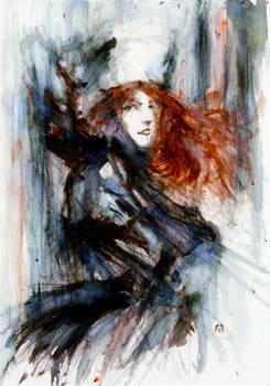 KAtyusha the Lady of Winter...