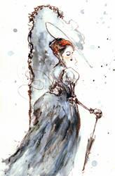 Lady Redleaf