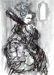 Lady Kristyn...