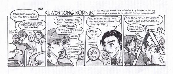 Kwentong Pambata English - 0425