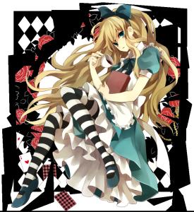 Alice-Lidell's Profile Picture