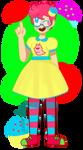 Trickster Jane- 2014 Redraw by terezi-pyrope2