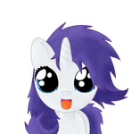 bed mane filly rarity