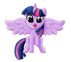 cute twi by Sharkiity