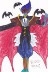 PPGZD BLOOD WING