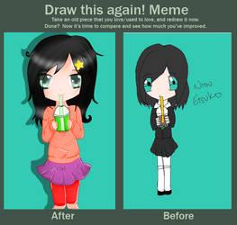 BeforeAfter Meme
