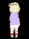 Yumi Coloured