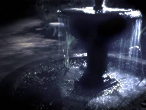 Dominical Fountain