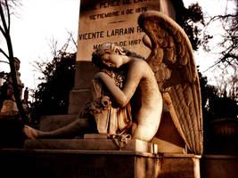 Tranen aus der Engel