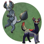 Surprise x Mulled Wine Breeding [CLOSED] by EnterTheDwelling