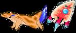 Special x Marmalade Breeding by EnterTheDwelling
