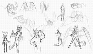 Zalcoa practice and refinement w lot of shoulder 1