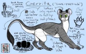 Gerrita Guide